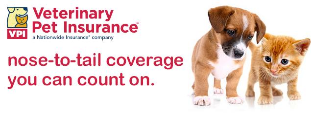 Pet Insurance Companies >> Vpi Pet Insurance Mobile