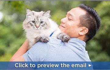 Cat Scratch Urgent Care