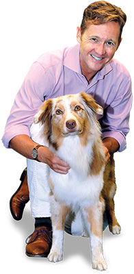 Scott Liles, Chief Pet Insurance Officer