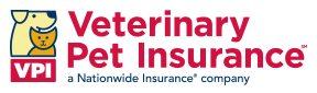 Veterinary Pet Insurance Logo
